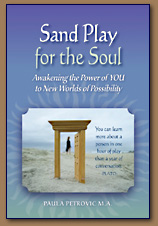 Sand Play for the Soul