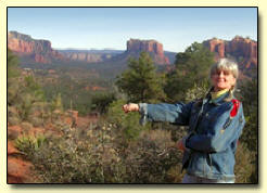 Sedona Arizona Retreats